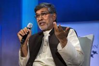 Interview: Save this generation of children - Nobel laureate Kailash Satyarthi