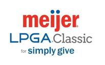 Meijer LPGA Classic for Simply Give Engages Junior Golf Fans