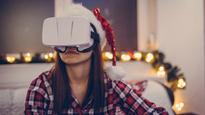 Sony, Google, Facebook and Samsung join forces to drive VR development