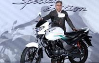 Hero Motocorp launches the next gen Achiever 150