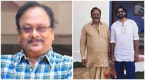 Prabhas uncle, Veteran Telugu actor Krishnam Raju hospitalised