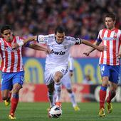 Atletico Madrid beat Real Madrid to win 10th Spanish Cup