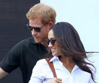 Hoax terror threat: Prince Harry, fiance were sent white powder