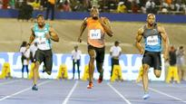 Olympic champ Usain Bolt clocks year's second fastest timing at 9.88sec