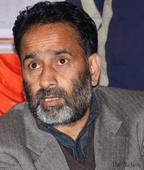 Gilgit-Baltistan merger will affect Kashmir freedom struggle: Waza