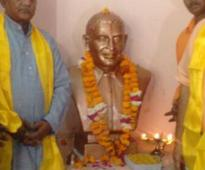 Hindu Mahasabha sets up Godse temple, kicks up row