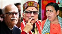 Babri Masjid demolition: SC charges senior BJP leaders with conspiracy