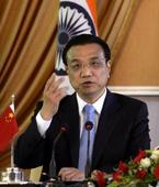 China to open markets to India, Li says