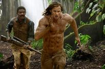 'It's not the Tarzan you would expect', says Alexander Skarsgård on his new role