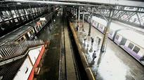 Scared city stays home, rains claim six in state