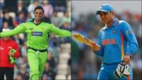 #ShoaibKiBirthdayViruKiParty: Virendra Sehwag trolls Shoaib Akhtar on his birthday
