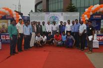 IndianOil organized SERVO Vehicle Maintenance Awareness Campaign at IOCL Bhawan, Bhubaneswar