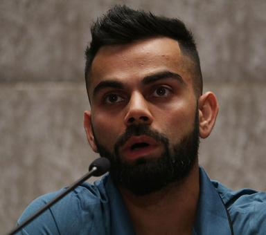 Champions Trophy: India better equipped than last time, says Kohli