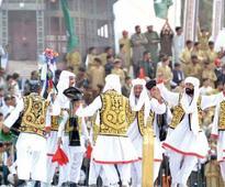 Balochistan hosts sport festival to stem violence