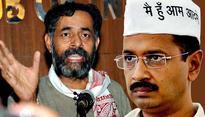 AAP education expert takes Yogendra Yadav to task for 'false' claims