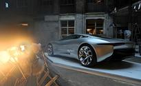 Jaguar hybrid supercar WILL influence next generation