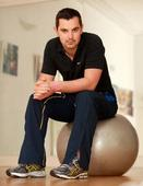 Karl Henry: How Twitter can make you fitter