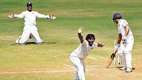 Irani Cup: Mumbai have a ball on batting track