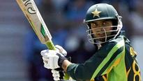 Sohail or Amin to replace 'unfit' Akmal in Champions Trophy: Inzamam