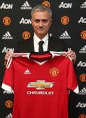 Did Jose Mourinho hint he wanted the Manchester United job during this MUTV interview in 2013?