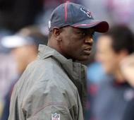 Dolphins hire Frank Bush as linebackers coach/assistant head coach