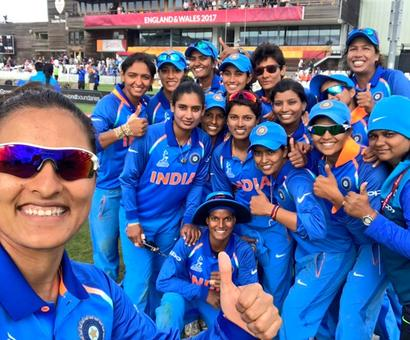 BCCI announces major cash bonanza for Mithali & Co.