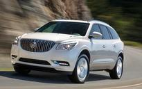 Buick Joins Luxury Automakers In ...
