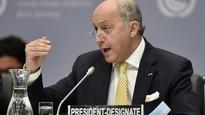 France says no guarantees yet on Iran nuclear deal