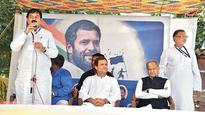 Guj will see Gehlot model if Congress comes to power: Rahul Gandhi