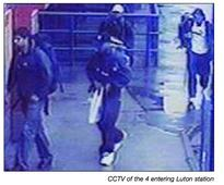 There Is Almost Definitely Camera Footage of the Boston Marathon Attackers ... Somewhere