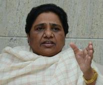 CBI free to probe Mayawati assets case: Supreme Court