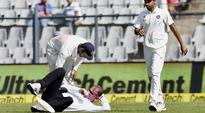 India vs England 4th Test: Umpire Paul Reiffel taken to hospital after being hit by Bhuvneshwar Kumar throw