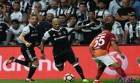 Besiktas draws with Galatasaray 2-2 during Turkish…