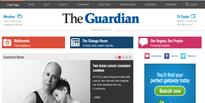 Guardian launches online edition in Australia