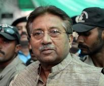 Musharraf gets bail in Bhut...