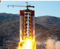 North Korea feels global pressure but not completely ostracised