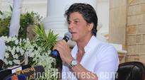 I am working with Anushka Sharma in Imtiaz Ali's next: Shah Rukh Khan