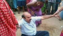 Odisha: Villagers thrash teacher for sexually assaulting students
