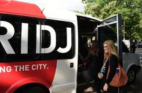 Ford Rolls Out an On-Demand Bus Service