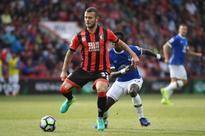 Bournemouth hopeful of permanent deal for Arsenal midfielder Jack Wilshere