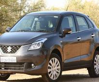 Maruti Suzukis Gujarat Plant To Manufacture 10,000 Balenos This Fiscal