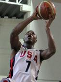 Six invited to USA Basketball U19 camp