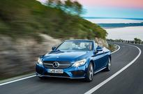Mercedes Benz To Launch C300, S500 Cabriolet On 9 November, 2016