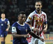 Chennaiyin FC retain striker Jeje Lalpekhlua, goalkeeper Karanjit Singh for next ISL