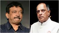 CBFC Chief Pahlaj Nihalani SLAMS Ram Gopal Varma for FILTHY 'Guns and Thighs' trailer!
