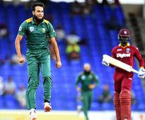 ODIs give enough time to show skills - Tahir