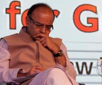 Arun Jaitley faces fresh charges of corruption; this time from KPS Gill