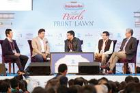 mid-day at JLF: You should make fun of religion too, says author Sidin Vadukut