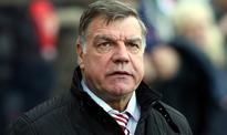 Sam Allardyce hired as England's national team manager on two-year contract
