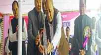 CM bares fangs at BJP led NDA Govt